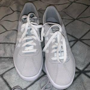 Adidas Courtset Shoe